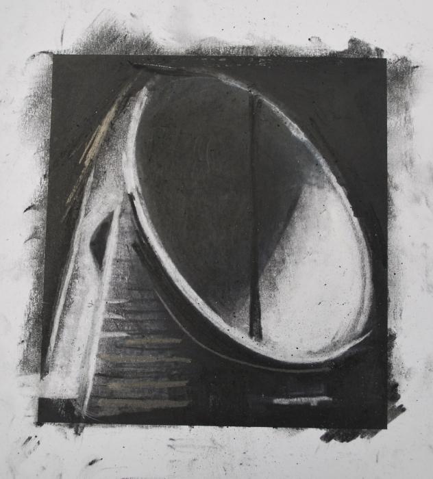 Mirror Study, 2015