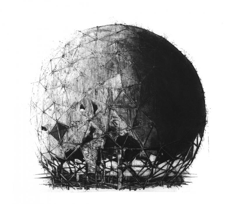Dome I, 2016