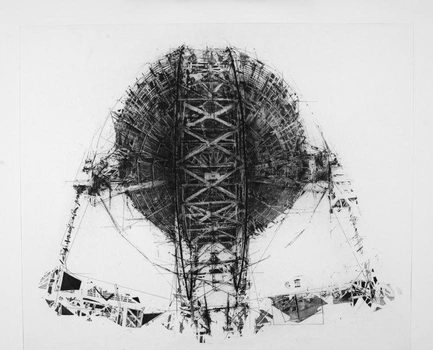 Transmission III, 2014
