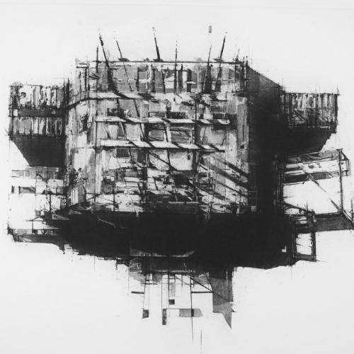 Fort III, 2013
